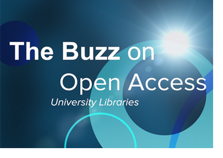 Buzz on Open Access
